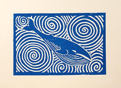 lino-whale