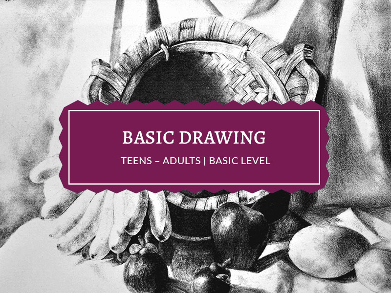 Basic Drawing Course