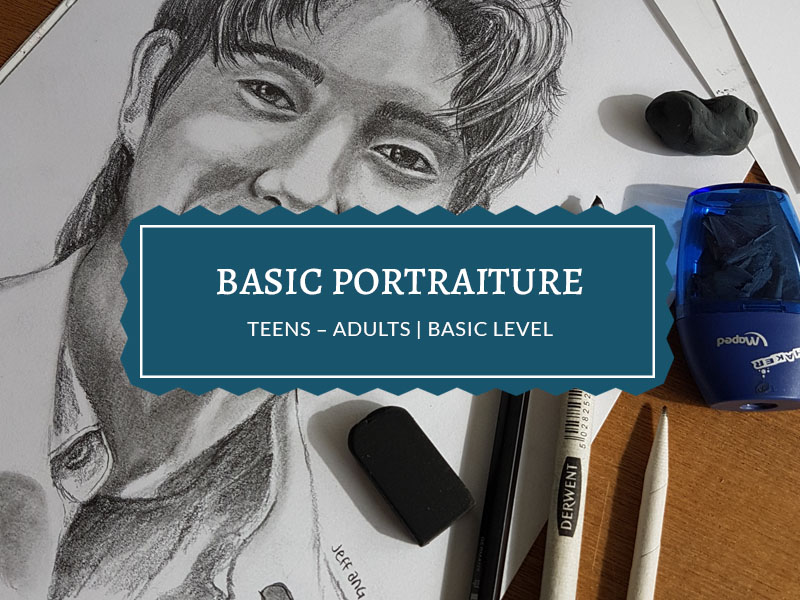 Basic Portraiture Course