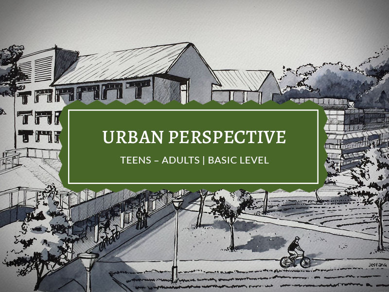 Urban Perspective Course